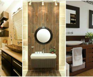 15 Ideas para Diseñar un Baño Moderno