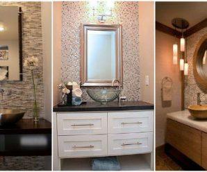 12 Hermosas Ideas para Decorar tu Baño