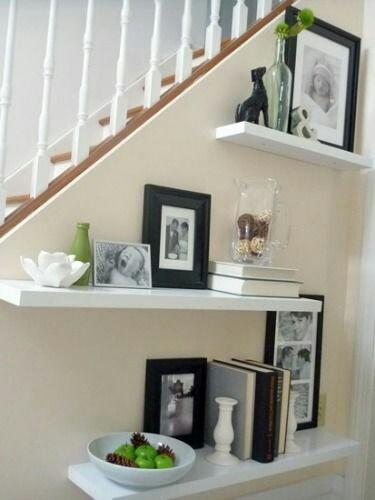 Decora el interior de tu hogar con fenomenales repisas de for Decora tu hogar