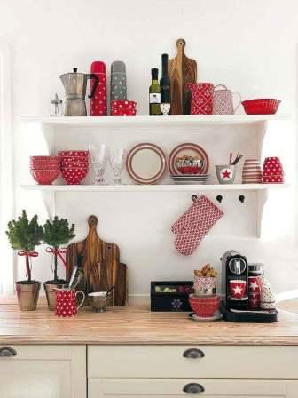 15 ideas para organizar tu hogar con hermosas repisas for Ideas para decorar tu hogar reciclando