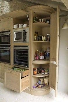 Alacenas de cocina fabulosas for Alacenas de cocina