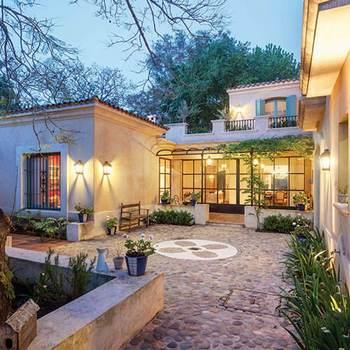 Maravillosas casas tipo bungalow te encantar n for Que significa terraza
