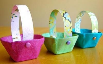 Manualidades Creativas Que Puedes Hacer Con El Carton De Huevos Recicla