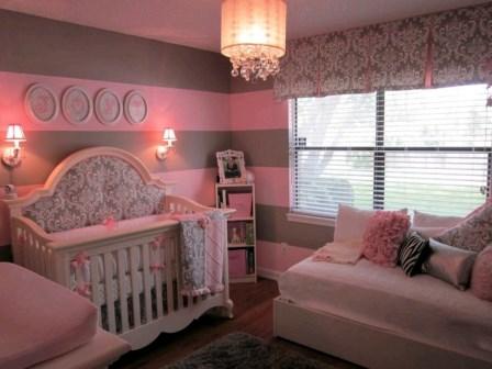 Mira como puedes Decorar la Habitacin de tu Beb Nia
