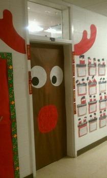 ideas para decorar puertas de navidad 15 ideas para decorar tus puertas con el tema navide o
