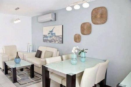 15 ideas para decorar tu peque a sala comedor for Como organizar una sala comedor pequena