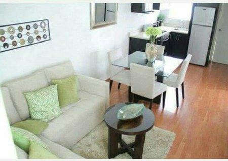 15 ideas para decorar tu peque a sala comedor for Decoracion casas pequenas sala comedor