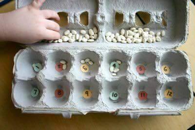 Elabora Juegos Didacticos Con Materiales Reciclados