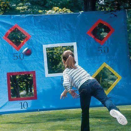 Juegos Divertidos Para Fiestas Infantiles Para Que No Se Aburran Tus
