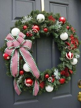 Bellos y creativos mo os navide os para decorar for Monos navidenos