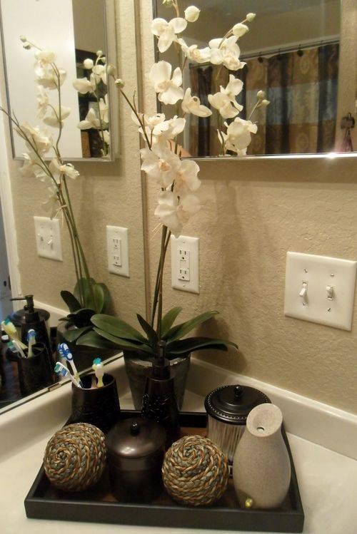 Baños Pequeños con Decoración Tipo Spa on Small:j8V-Fokdwly= Bathroom Renovation Ideas  id=36027