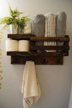 estanterias caseras si deseas puedes aprovechar los espacios de la cocina de la sala de cualquier lugar para - Estanterias Caseras