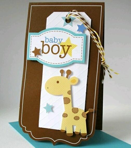 Invitaciones Artesanales Para Tu Baby Shower