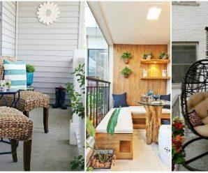 Ideas para Decorar la Terraza de tu Casa