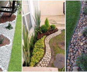 Piedra de Río para Decorar tu Casa