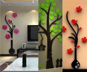Ideas en 3D, ¿Te las imaginas en tu casa?