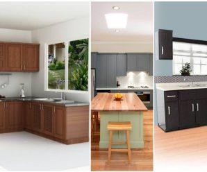 Reorganiza tu cocina, estas son maravillosas opciones