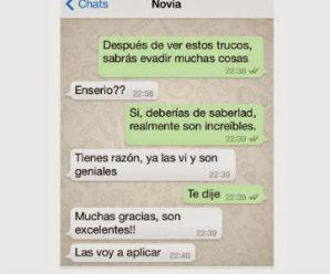 6 Trucos de WhatsApp que Todo Usuario Debería Conocer